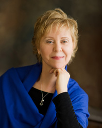 Seaway founder Linda Seagraves